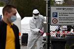 德国一肉联厂发生聚集性感染事件 至少400人被确诊