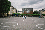 德国继续实施社交限制等防疫措施