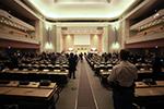 联合国人权机构就弗洛伊德之死所暴露问题举行紧急会议