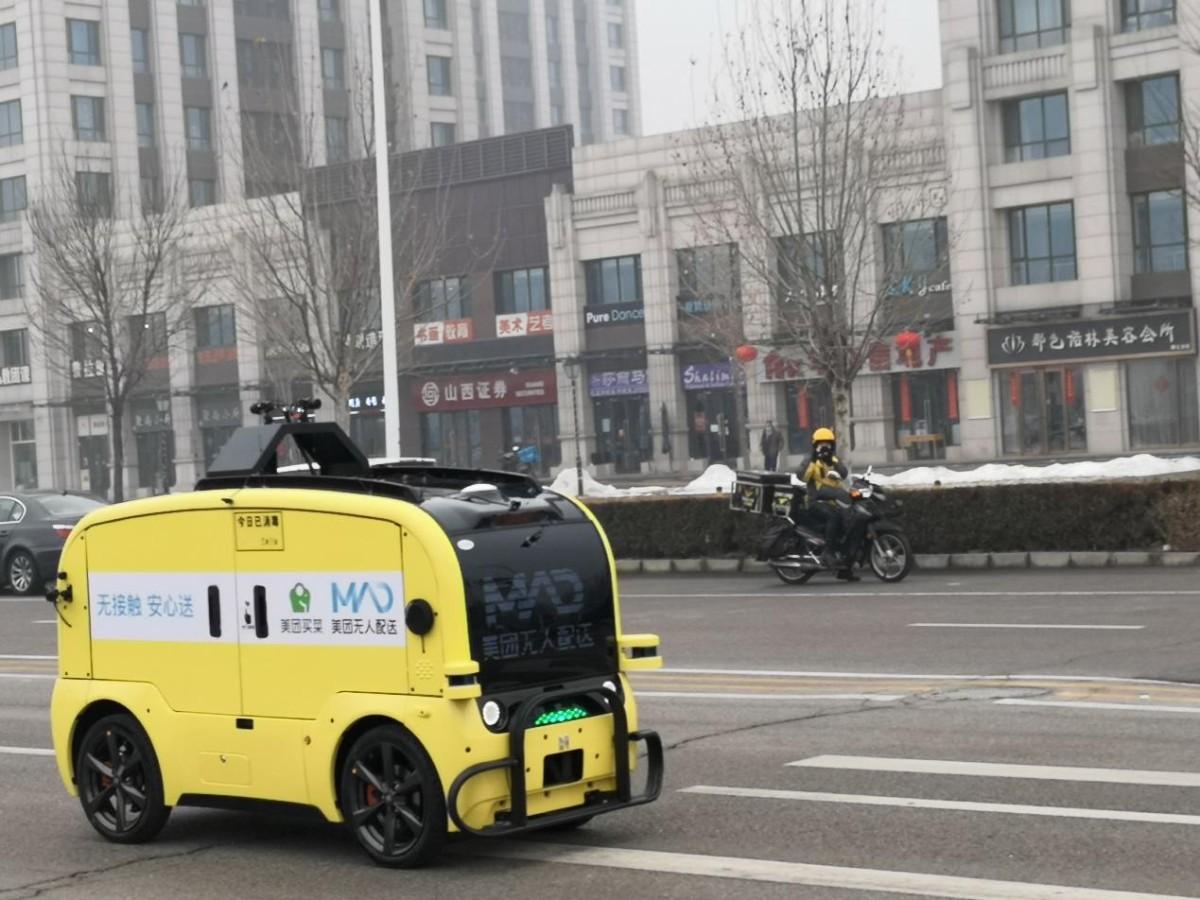 北京外卖、生鲜电商员工首批核酸检测未见异常