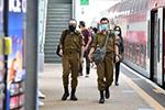 以色列火车恢复运营