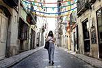 """葡萄牙在大里斯本区恢复""""灾害状态"""""""