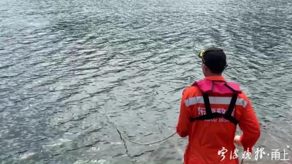 事发北仑!28岁男子水库野泳不幸溺亡