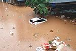 云南昭通洪涝灾害已造成3人遇难 3万多人受灾