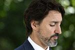 新冠肺炎疫情之下 加拿大总理拒绝白宫赴美邀请