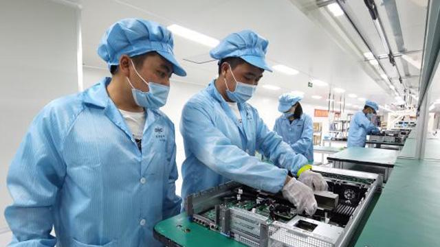 宁波企业商标品牌建设逆势上扬 上半年市场主体商标申请注册量同比增长12.3%