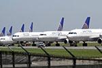 美联航或裁3.6万名员工 将近美国区域员工半数