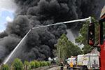 福建龙岩一新能源公司火灾已造成2人失踪2人受伤