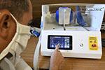 古巴开发应急呼吸机应对新冠疫情