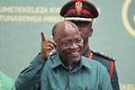 坦桑尼亚执政党推举总统候选人