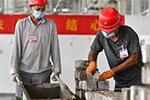 新疆巴楚:技能培训保就业