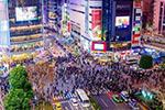 东京新增286人确诊新冠创单日新高 政府吁避免外出
