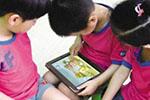5岁女童患上颈椎病!沉迷电子产品影响的不止是视力