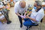 法国药店提供新冠病毒血清抗体检测服务