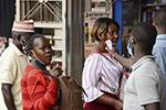 乌干达:部分商场经过严格审查后可开放