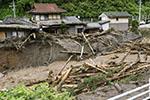 日本7月份暴雨致死人数升至79人