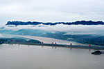 """""""长江2020年第3号洪水""""在长江上游形成"""