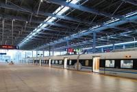 余慈城际铁路二期正在做工可研究!拟连通2座高铁站