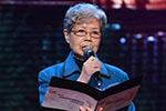 中国第一代电视主持人沈力去世 哈文、张泽群、曹可凡悼念