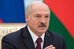 白俄罗斯总统透露自己曾感染新冠病毒