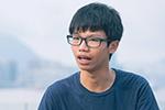 """香港国安法首次打击""""港独""""分子!钟翰林等3男1女被逮捕"""