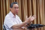 钟南山谈香港疫情防控形势