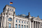 德国二季度GDP环比下降10.1% 为1970年以来最大跌幅