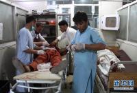 阿富汗东部一监狱遭袭至少26人死伤