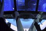 美国宇航局完成首次商业载人试航任务