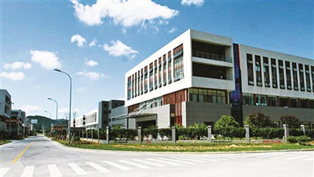 宁波122家小微企业园已集聚企业8548家