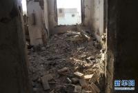 阿富汗监狱遇袭事件致死人数升至37人