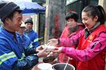录取比例约37:1!宁波专职社区工作者很吃香