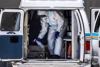 美国新冠肺炎确诊超481万例 死亡超15.7万例