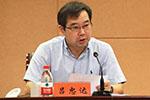 吕忠达任宁波工程学院党委书记 邵千钧任宁波工程学院院长