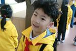 宁波7岁小学生车祸去世 他让6个孩子获得新生和光明