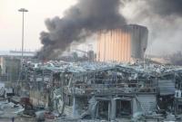 黎巴嫩军方:搜救行动在继续 找到生还者希望渺茫