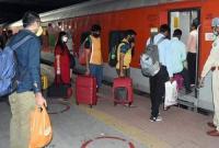 印度铁道部:所有常规客运铁路无限期停运