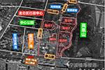 原凤凰山乐园地块规划有着落了!拟建成新一代城市中心