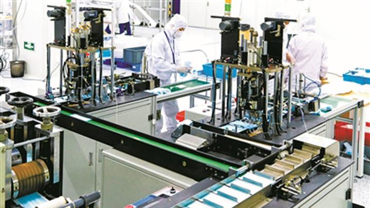73家市级数字化车间调研:智能制造引领工业新时尚