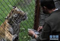 疫情下的哥伦比亚生态动物园