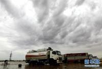 苏丹暴雨和洪涝灾害死亡人数升至63人