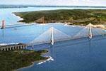 甬舟铁路环评信息发布!将新建隧道17座、大中桥36座