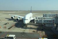 美国商会包机送高管回中国 3天已有近200人报名