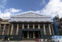大英博物馆将重新对外开放