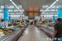 """宁波这个23岁的菜市场""""脱胎换骨"""" 经营户都不舍得走了"""