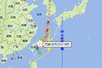 """台风""""巴威""""渐近 宁波市防指发布海上台风防御通知"""