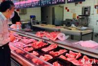 宁波猪肉价又涨回去了?经营了30多年的肉贩这样说