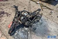 菲律宾南部连环爆炸事件死亡人数升至15人