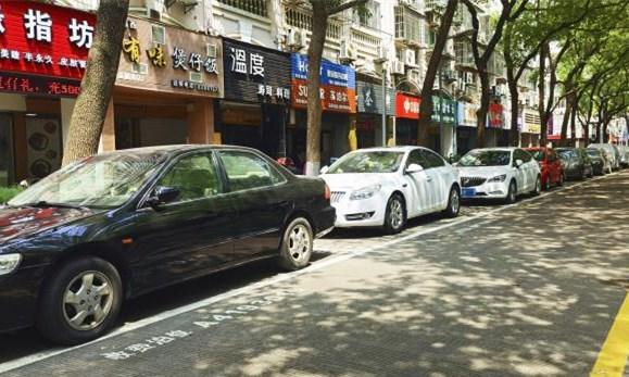 宁波将新增停车位4万个以上 这些老旧小区停车位改造升级