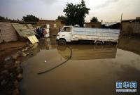 苏丹暴雨和洪涝灾害致死人数升至86人